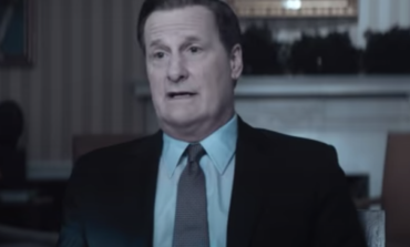 The Secret is Out: New Trailer For  Showtime's Limited Series 'The Comey Rule'