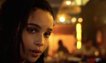 Actress Zoe Kravitz Criticizes Hulu For Lack Of Shows Starring Women Of Color