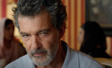 Actor Antonio Banderas Announces COVID-19 Diagnosis