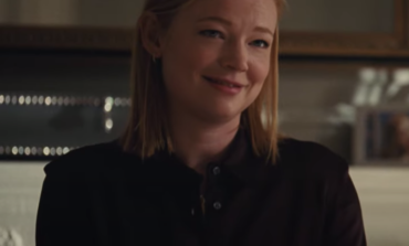 Sarah Snook on Season Three of 'Succession' and Emmy Nomination
