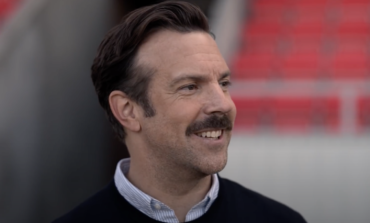 Season Two of Apple TV+'s 'Ted Lasso' Will Be 12 Episodes