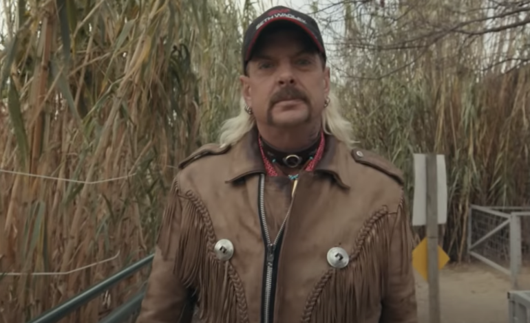 Peacock, NBC, USA Network Orders New 'Joe Exotic' Series Based On Netflix's 'Tiger King'