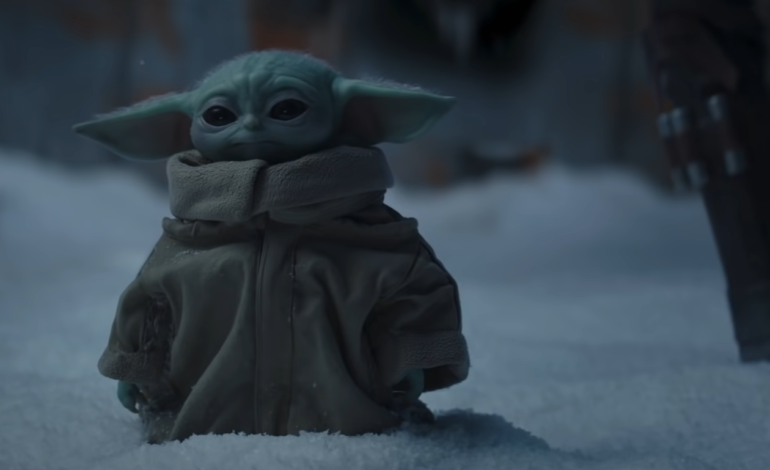 Baby Yoda Takes Over Twitter to Celebrate 'The Mandalorian' Season 2