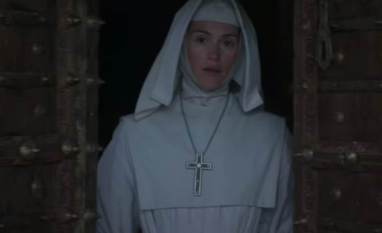 FX Unleashes Horror in it's First Trailer for the New Limited Series 'Black Narcissus'