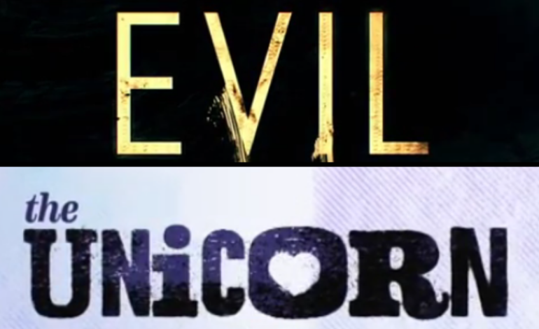 CBS Options Year Licensing Deal For 'Evil,' 'Unicorn' To Stream On Netflix