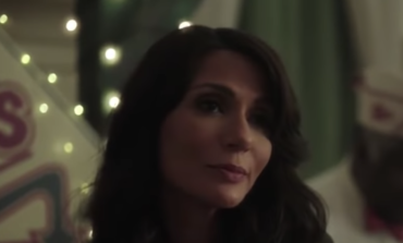 'Riverdale' Actress Marisol Nichols Inks Deal With Sony to Produce Show Based On Her Real-Life Undercover Work