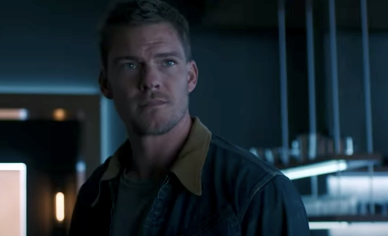 Amazon Casts Alan Ritchson In Lead Role For 'Jack Reacher' TV Series
