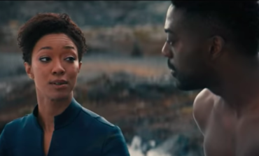 CBS All Access Drops Season Three Trailer for 'Star Trek: Discovery'