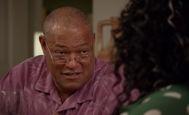 ABC Announces Development for 'black-ish' Spin-off Entitled 'old-ish' Starring Laurence Fishburne