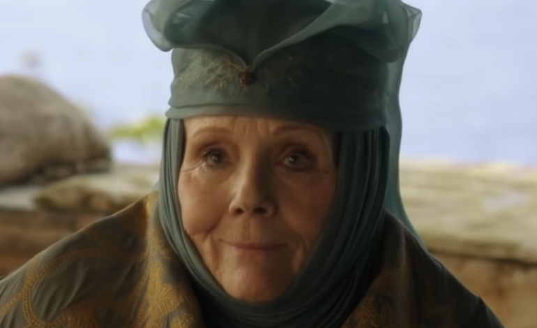 Dame Diana Rigg, Lady Olenna Tyrell of 'Game of Thrones,' Dead at 82