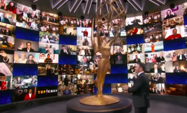 Recap of the 72nd Primetime Emmy Awards