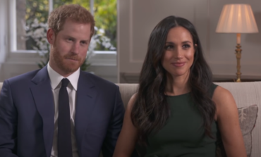 Netflix Teams With Prince Harry And Meghan Markle For Overall Deal