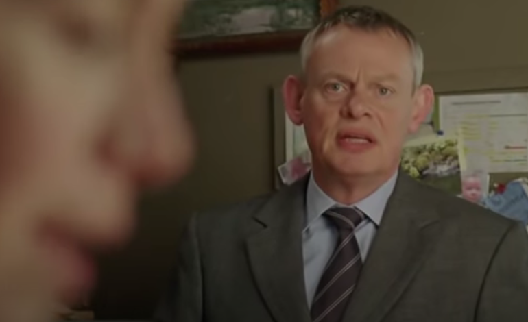 ITV's UK Drama 'Doc Martin' To End With Tenth Season