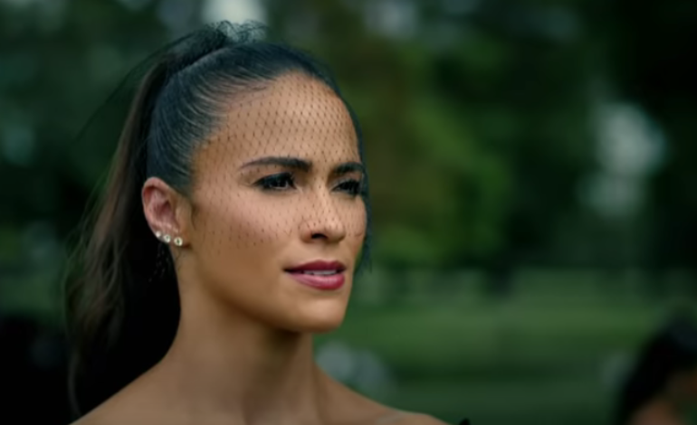 Paula Patton TV Movie 'Sacrifice' Receives Series Order At BET