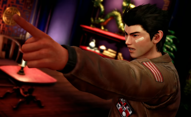 Adult Swim and Crunchyroll to Collaborate on 'Shenmue' Anime