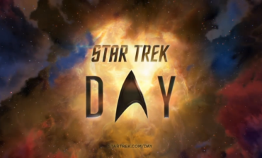 First-Ever 'Star Trek' Day Will Offer Exclusive Looks at New Shows and Retrospectives on Classics