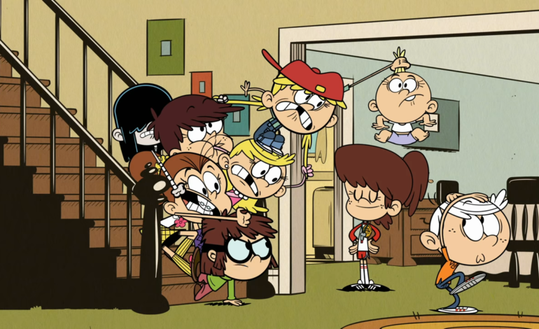 Nickelodeon Renews 'The Loud House' for Sixth Season