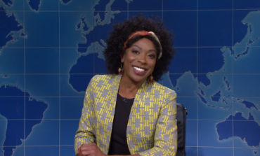 Ego Nwodim Promoted to Repertory Cast Member on 'Saturday Night Live'