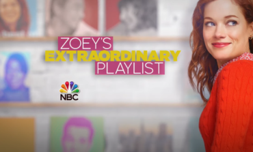 Harvey Guillén Joins 'Zoey's Extraordinary Playlist' for Season 2