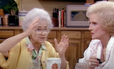 Tracee Ellis Ross To Appear In 'Golden Girls' Rendition Zoom Special
