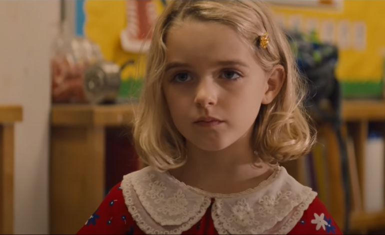 'Gifted' Star Mckenna Grace Joins Season 4 of 'The Handmaid's Tale'