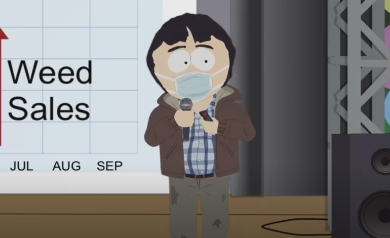 'South Park' Set To Release Episode Surrounding COVID-19 Pandemic
