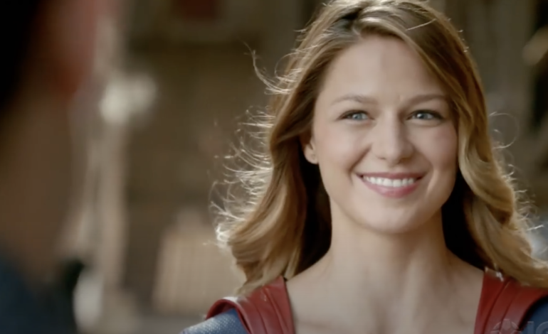 The CW Series 'Supergirl' To Conclude After Sixth Season