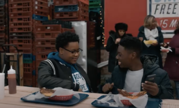 Showtime's 'The Chi' Renewed For A Fourth Season