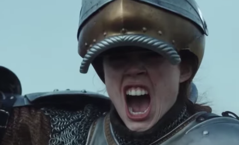 Trailer for 'The Spanish Princess: Part Two' is Gearing up for Battle