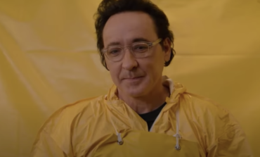 John Cusack Talks About Going Dark in Amazon Prime's Upcoming Original Series 'Utopia'