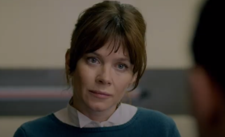 'Marcella's' Anna Friel Set To Star In 'The Box' From 'Shades of Blue' Creator Adi Hasak