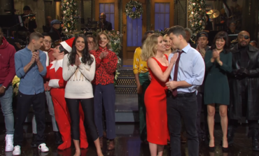 Colin Jost and Scarlett Johansson Tie the Knot on Their 'Saturday Night Live' Love Story