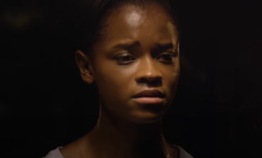 Letitia Wright Confirmed for Season 2 of Channel 4 Anthology Series 'I Am'