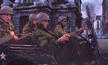 Netflix Releases Trailer for Animated WWII Show 'The Liberator'