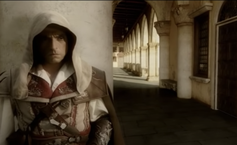 Netflix In Development On Live-Action 'Assassin's Creed' Series