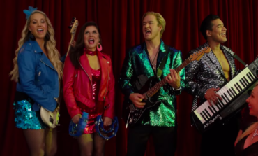 Peacock TV Releases New Trailer for 'Saved by the Bell' Reboot