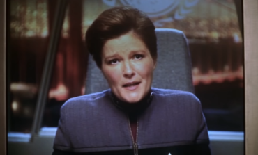 Kate Mulgrew Returns as Captain Janeway in 'Star Trek: Prodigy' Animated Series