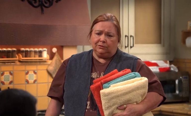 'Two and a Half Men's' Conchata Ferrell Passed Away at Age 77