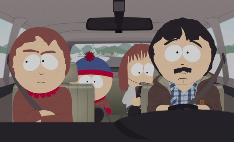 'South Park' Ratings Hit Seven-Year High With Pandemic-Themed Episode