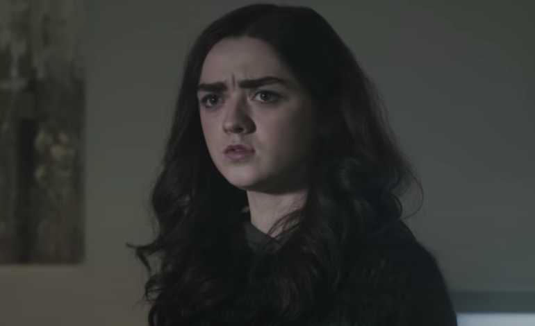 Maisie Williams Returns to TV in Trailer for HBO Max Limited Series 'Two Weeks To Live'