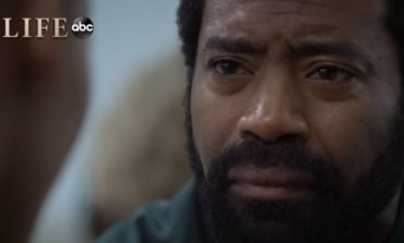 ABC's 'For Life' Star Nicholas Pinnock is Promoted to Producer