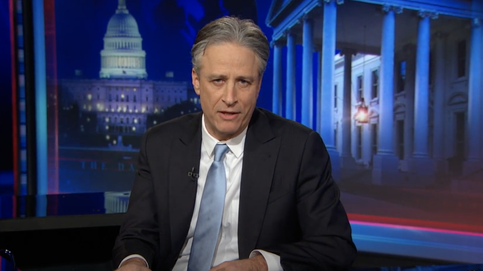 Jon Stewart Current Affairs Show Coming To Apple TV+