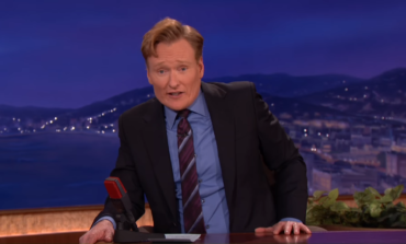 Conan O'Brien Plots His Transition Out of Late Night Television After 28 Years Behind the Desk