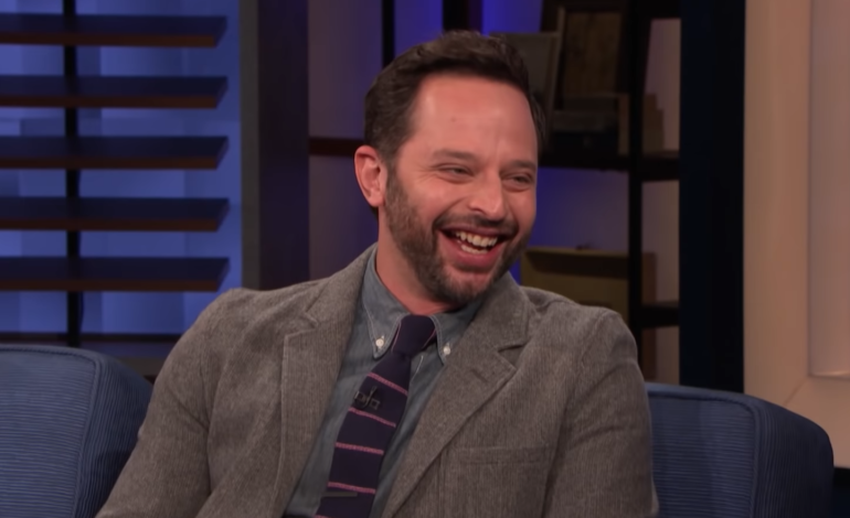 Nick Kroll Expands His Comedy Empire with a New Production Company and Adaptation of 'Several People Are Typing'