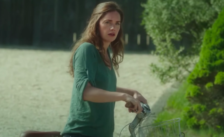 Ruth Wilson Explains Her Departure from Showtime's 'The Affair'