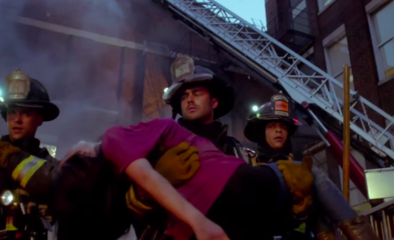NBC's 'Chicago Fire' Pauses Production After Positive COVID-19 Tests