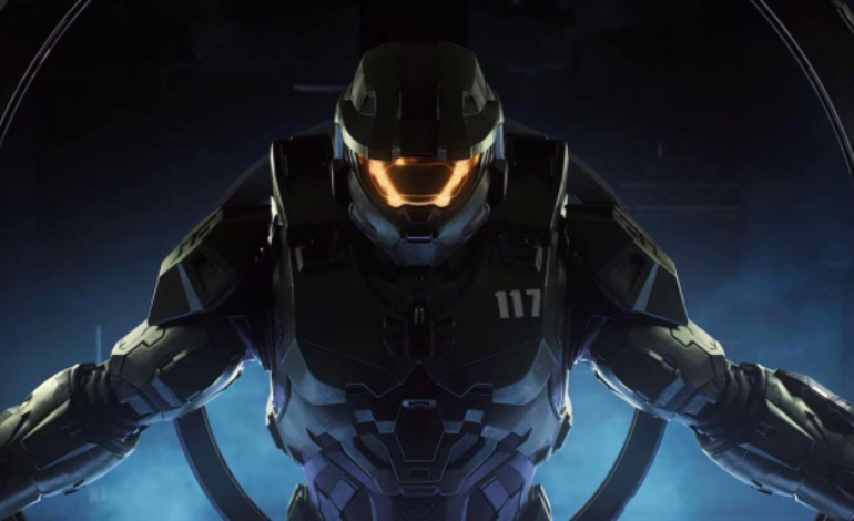 Showtime's 'Halo' TV Series to Resume Production With Jen Taylor Returning to Voice Cortana