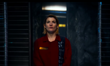 'Doctor Who' Holiday Special Reveals New Trailer
