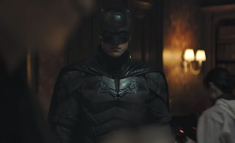 Terence Winter, Showrunner for HBO Max's 'The Batman' Series departs project.
