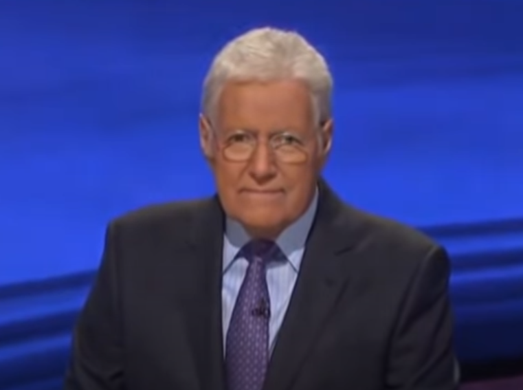 'Jeopardy!' Host Alex Trebek Dies At 80